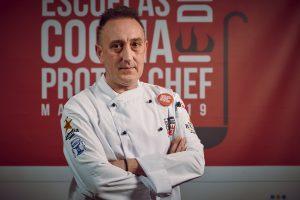 Sergio Lanes Protur Chef 2019