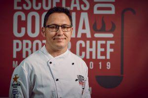 Bartolomé J. Adrover Protur Chef 2019
