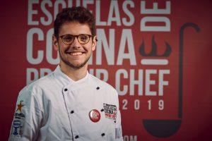 Baladi Goiboru Protur Chef 2019