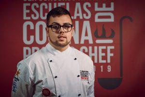 Alejandro J. García Protur Chef 2019