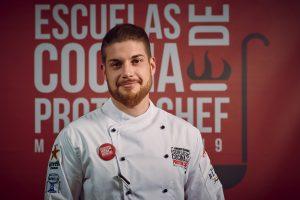 Miguel Serra Protur Chef 2019