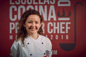 Teresa Montejo Protur Chef 2019