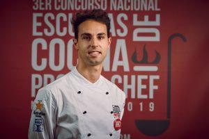 Imanol Muñoz Protur Chef 2019