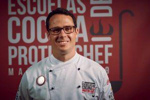 Patrick Rodríguez Protur Chef 2019