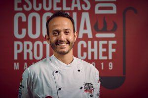 Henrique Cortat Protur Chef 2019