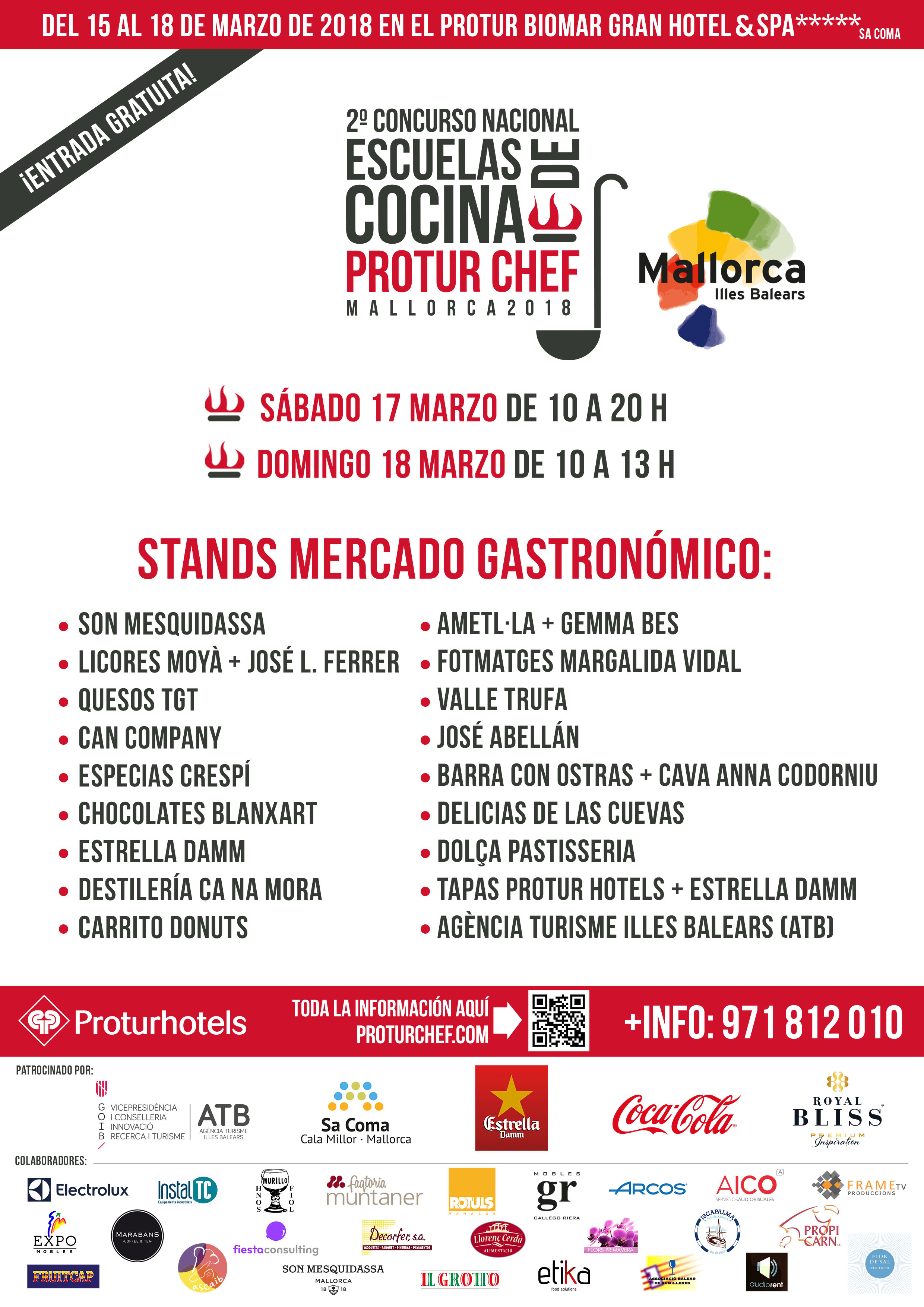 cartel food trucks 2018