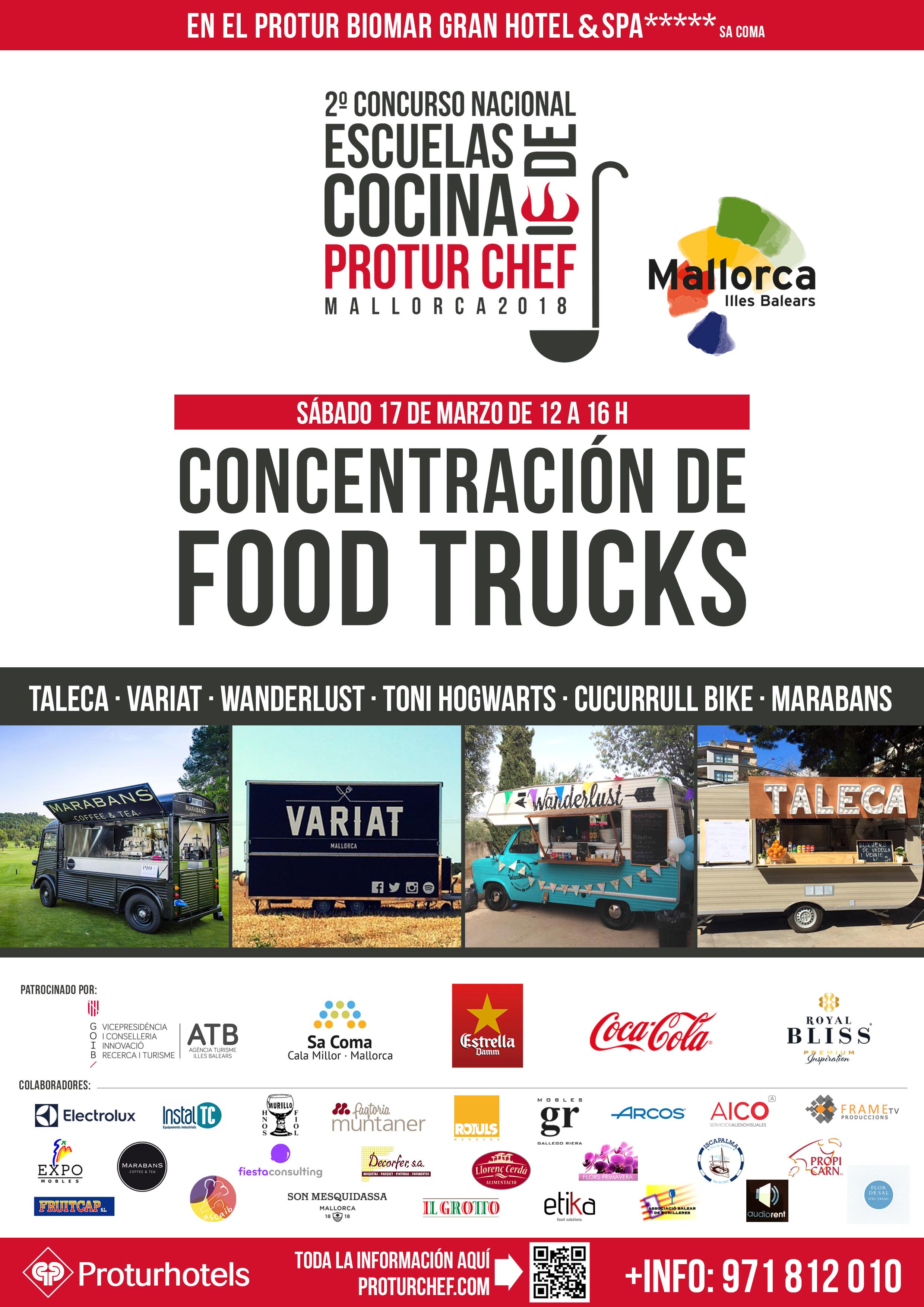 cartel food trucks 2018