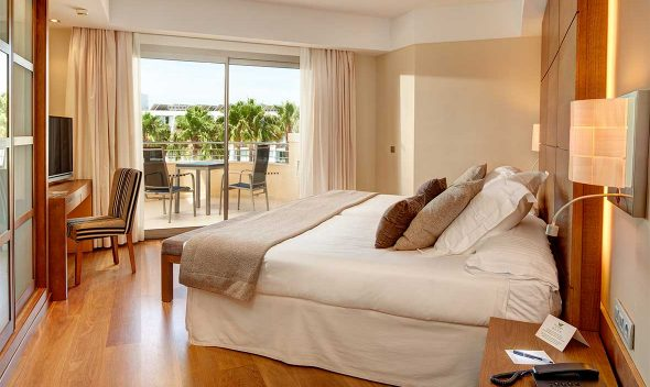 Alojamiento Protur Biomar Gran Hotel & Spa