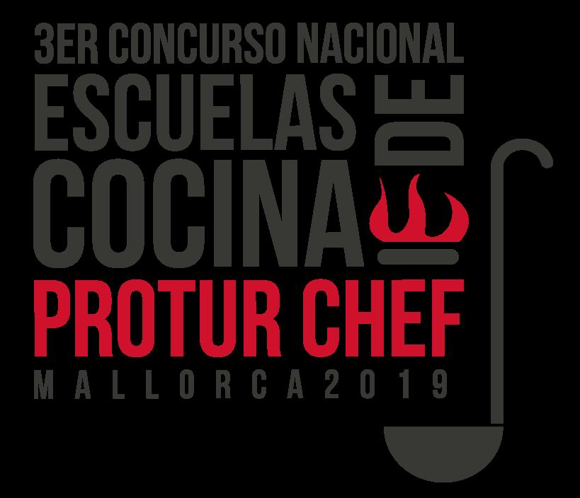3º CONCURSO NACIONAL DE COCINA PARA ESTUDIANTES PROTUR CHEF