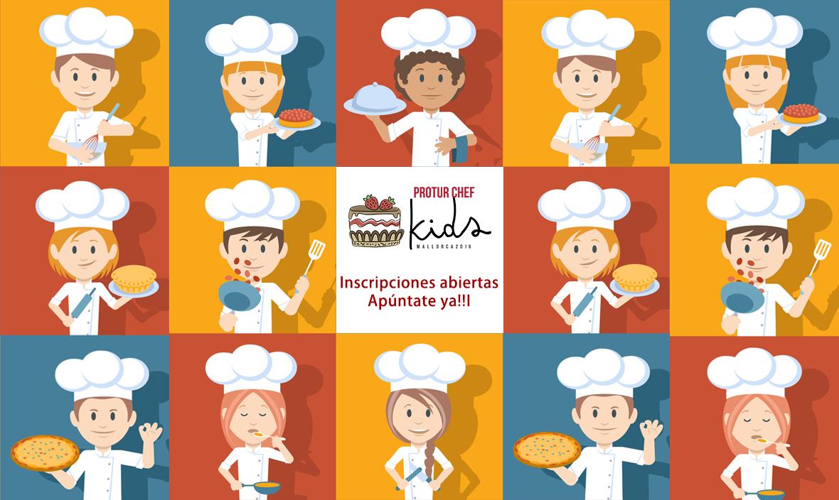 inscripciones-abiertas-protur-chef-KIDS-2019