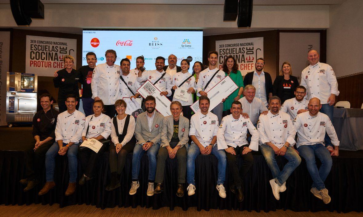 Acabo Protur Chef 2019